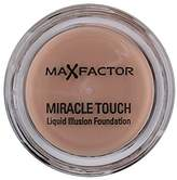 Max Factor Miracle Touch Foundation Natural 70 (Pack of 2)
