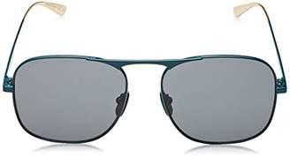 Gucci Unisex Adults' GG0335S-003 Sunglasses
