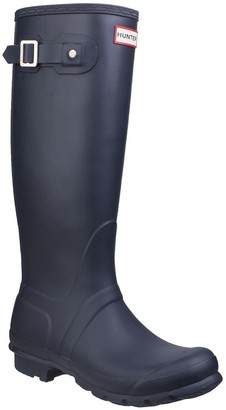 Hunter Tall Welly Boots