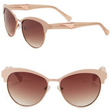 Vince Camuto 57MM Round Sunglasses