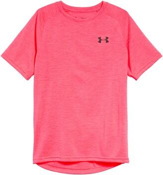 Under Armour Tech 2.0 HeatGear(R) Logo T-Shirt