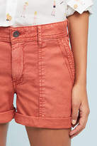 Chino by Anthropologie Wanderer Utility Shorts