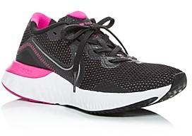Nike Women's Renew Run Low-Top Sneakers