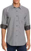 Robert Graham Taddeo Gingham Classic Fit Button-Down Shirt - 100% Exclusive