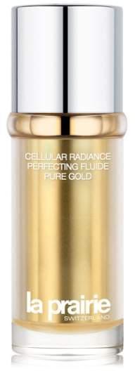 La Prairie Cellular Radiance Perfecting Fluide Pure Gold Moisturizer