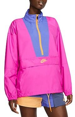 Nike Icon Clash Half Zip Jacket