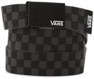 Vans Long Depster Web Belt