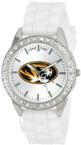 """Game Time Women's COL-FRO-MO """"Frost"""" Watch - Missouri"""