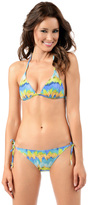 Voda Swim Fiji String Bikini Bottom