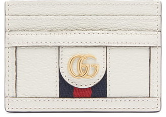 Gucci GucciLeather Card Case