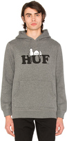 HUF x Snoopy Pullover
