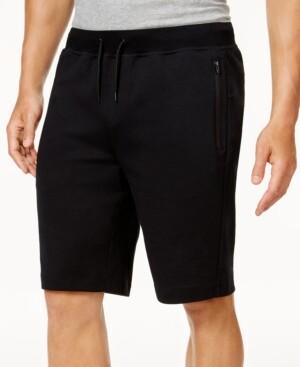 Ideology Id Men's Fleece Shorts, Created for Macy's