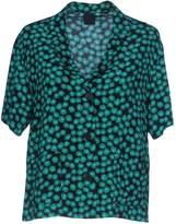 Aspesi Shirts - Item 38666996