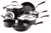 Circulon Elite Cookware Set (10 PC)