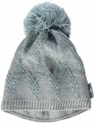 Sterntaler Baby Girls' Strickmutze Beanie hat
