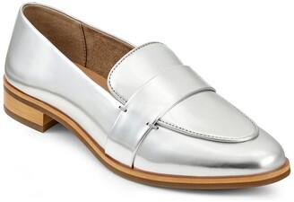 Aerosoles Eden Tailored Loafer