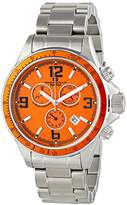 Oceanaut Men's OC3323 Baltica Analog Display Quartz Silver Watch
