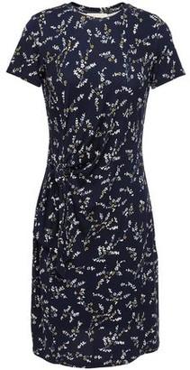 MICHAEL Michael Kors Knotted Jersey Dress