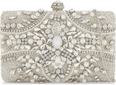 Aldo Thornburg embellished clutch