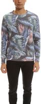 Sol Angeles Midnight Forest Pullover