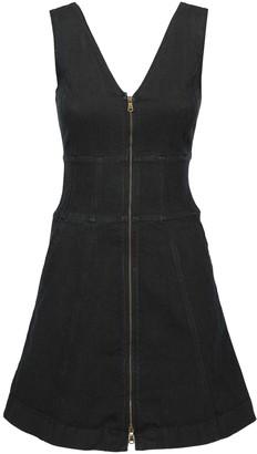 Tomas Maier Mini dresses