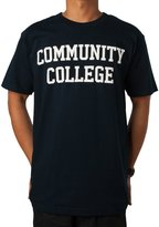 Upper Playground Community College T-Shirt by Dustin Canalin