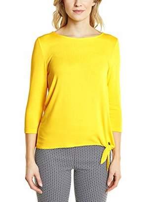 Street One Women's 313313 Mathea Longsleeve T-Shirt, (Size:)