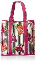 Jessie Steele Jeweled Classic Tote Bag