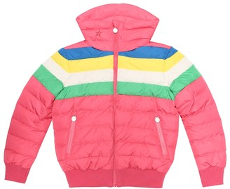 Perfect Moment Kids Queenie down jacket
