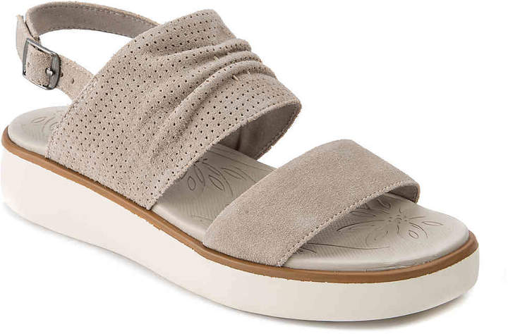Bare Traps Anne Marie Wedge Sandal - Women's