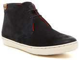 Base London Marauder Suede Sneaker