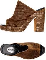 Premiata Sandals - Item 11126993