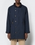 The Hill-Side All-Weather Mill Overcoat