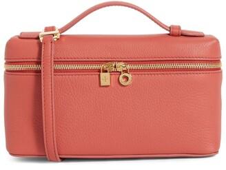 Loro Piana Extra Pocket L19 Pouch Bag