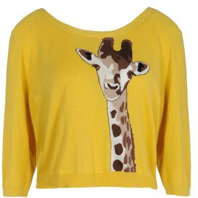 Bea Yuk Mui BEAYUKMUI Short sleeve sweater