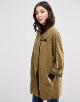 Girls On Film One Button Jacket