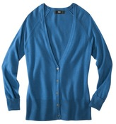 Mossimo Women's Ultra Soft Cardigan - Assorted Colors