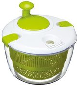 "Kitchen Craft Large Salad Spinner / Dresser, 25 cm (10"")"
