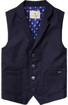 Scotch & Soda Dressed Waistcoat