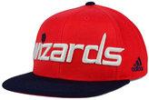 adidas Washington Wizards Courtside Cap