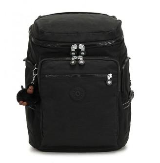 Kipling Women's Black Backpack