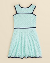 Sally Miller Girls' Lace Dakota Dress - Big Kid