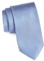 Nordstrom Men's Alghero Micro Silk Tie