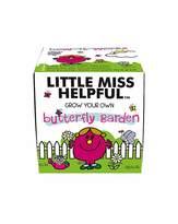 Mr Men Little Miss Helpful Grow Kit