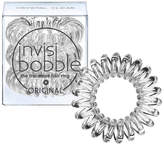 invisibobble Original Hair Tie (3 Pack) - Crystal Clear