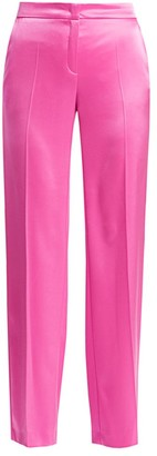 Escada Talika Satin Pants