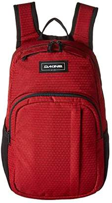 Dakine Campus Small 18L Backpack (Crimson Red) Backpack Bags