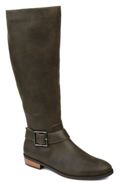 Journee Collection Winona Riding Boot