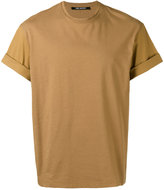 Neil Barrett short sleeve T-shirt - men - Cotton - XS