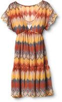 Quiksilver Harvest Fields Dress